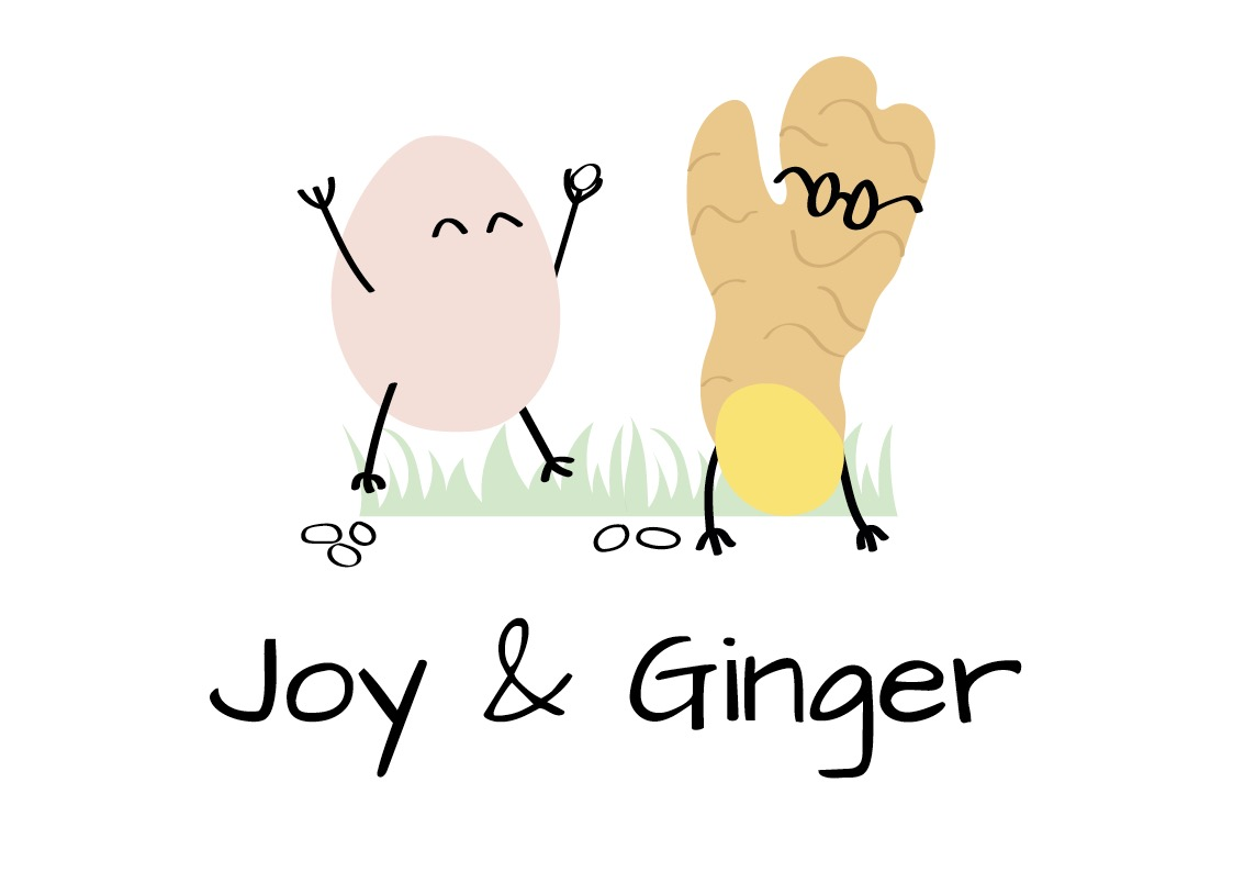 Joy & Ginger